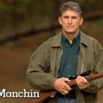 Joe Manchin and No Fly No Buy Stand in Opposition to What America is About